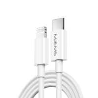 Кабель MJEMS M1 Type-C - Lightning 1.2 м