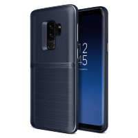 Чехол VRS Design Single Fit для Galaxy S9 Plus Indigo