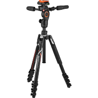 Штативный комплект Manfrotto Befree 3-Way Live Advanced Sony Alpha