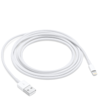 Кабель Apple Lightning - USB 2м (MD819ZM/A)