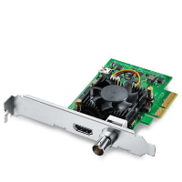 Плата мониторинга Blackmagic DeckLink Mini monitor 4K